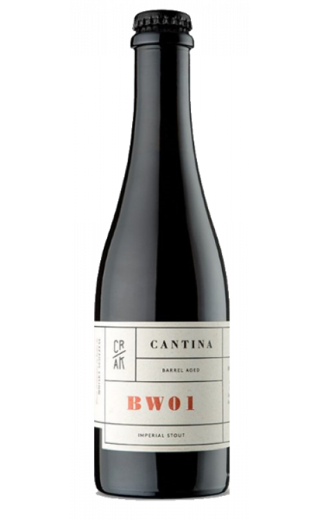 Cantina BW01 - BA Imperial Sweet Stout