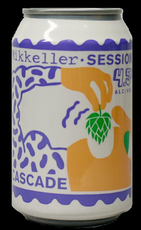 Mikkeller Cascade Session IPA