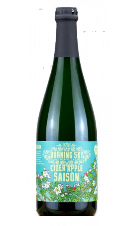 Cider Apple Saison