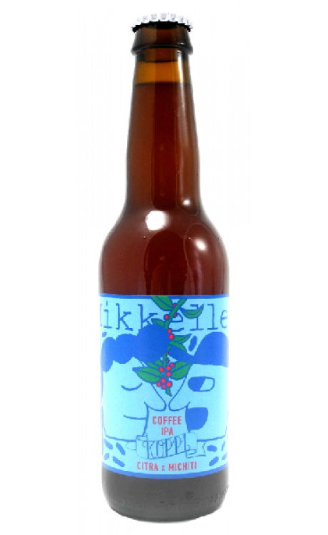 Mikkeller Koppi IPA Citra & Michiti