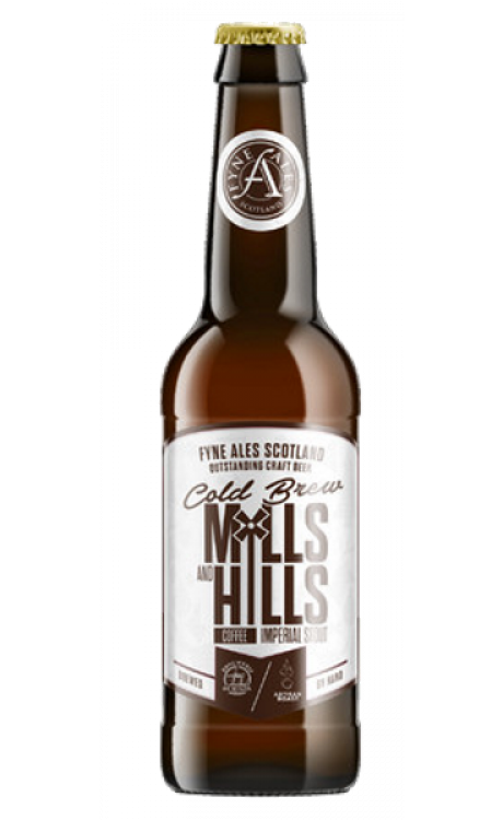 Cold Brew Mills and Hills