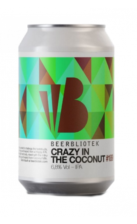 Crazy In The Coconut