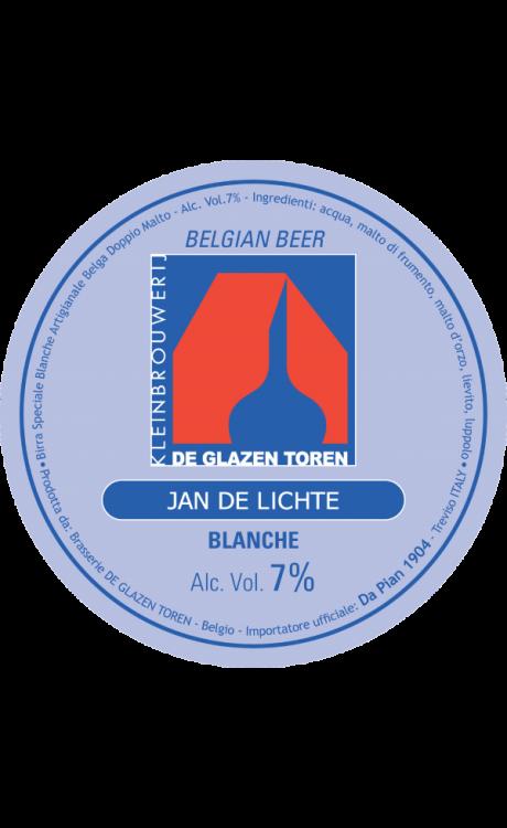 De Glazen Toren - Jan De Lichte
