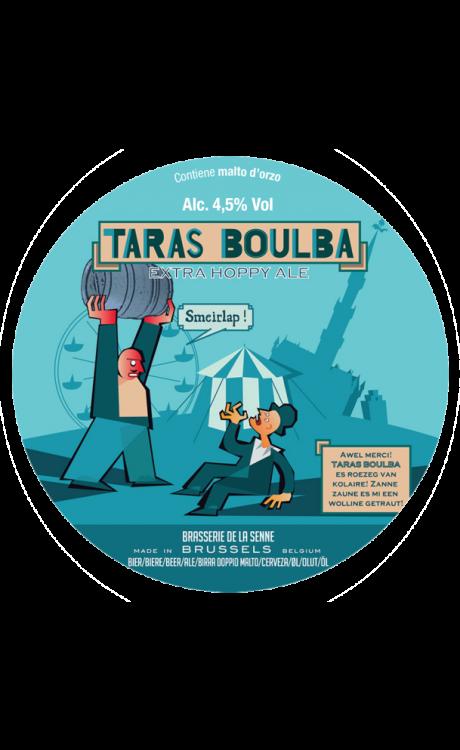 De La Senne - Taras Boulba