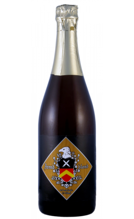 De Ryck Blonde 75cl