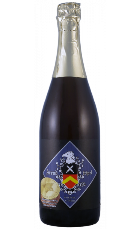 De Ryck Tripel 75cl