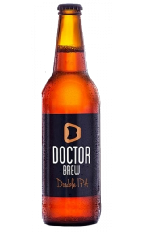 Doctor Brew - Double IPA