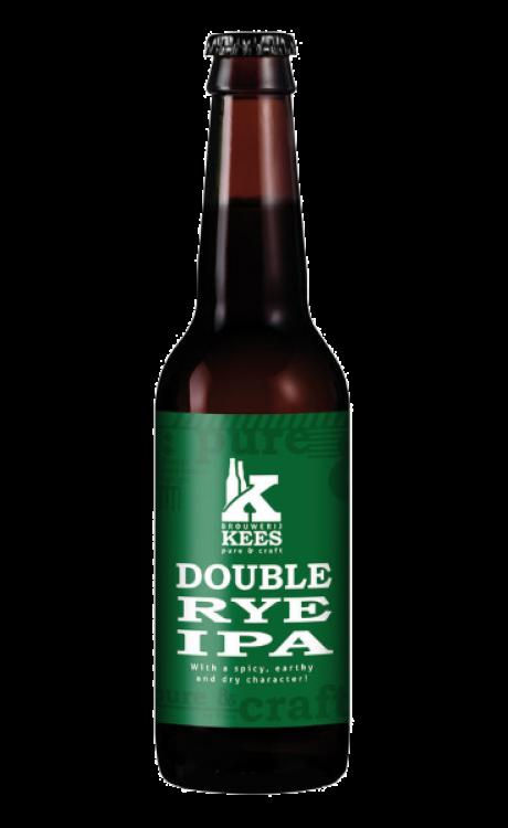 Kees - Double Rye IPA
