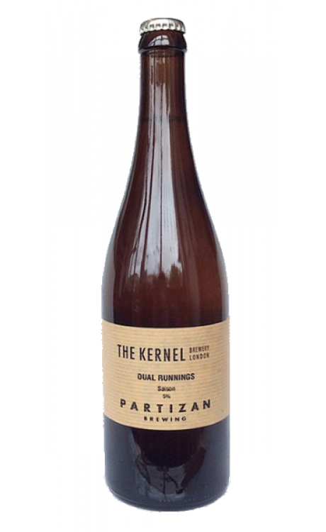 The Kernel Bière De Saison Dual Runnings