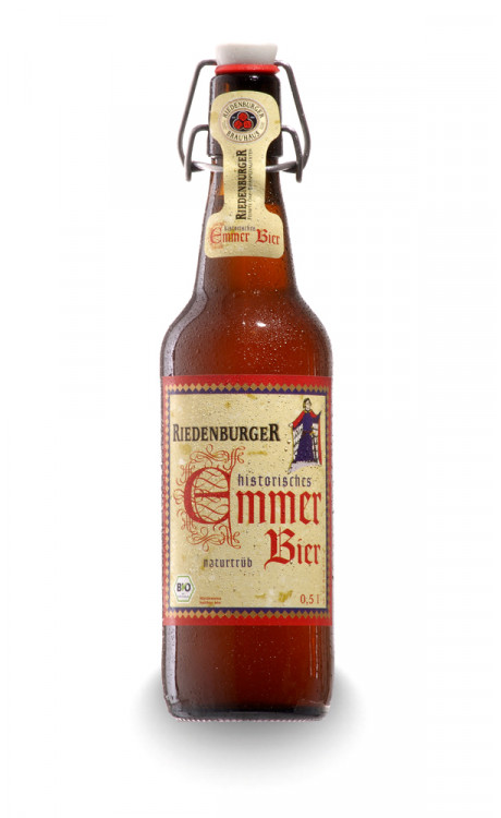 Emmer Bier formato da 50cl