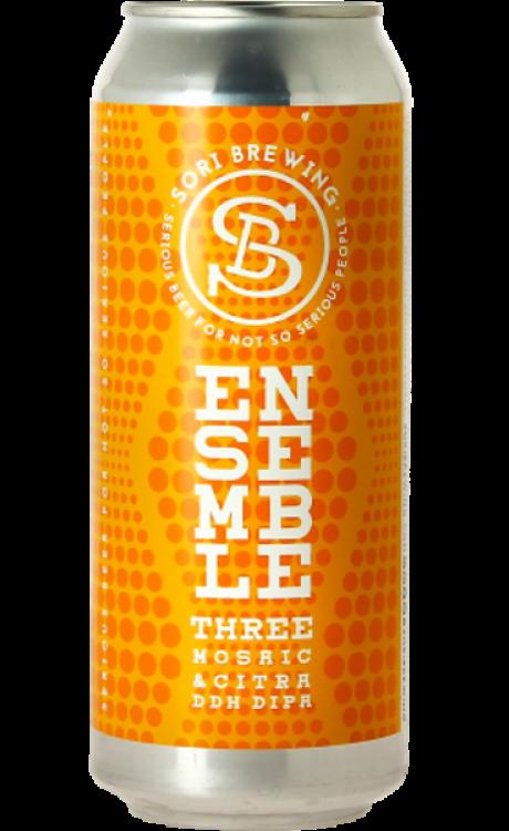 Ensemble Three