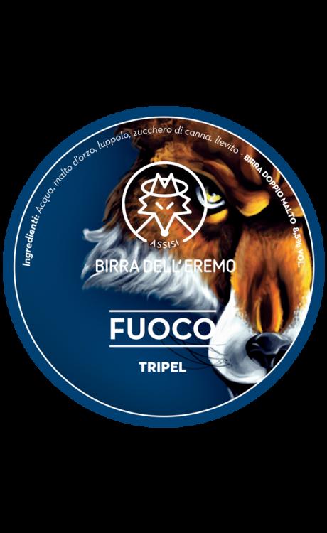 Birra dell'Eremo - Fuoco
