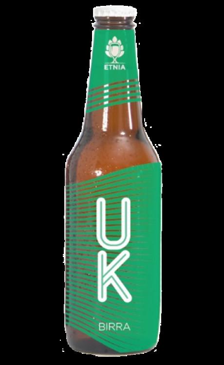 Birra Etnia UK