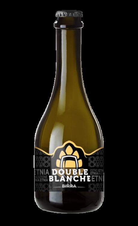 Birra Double Blanche