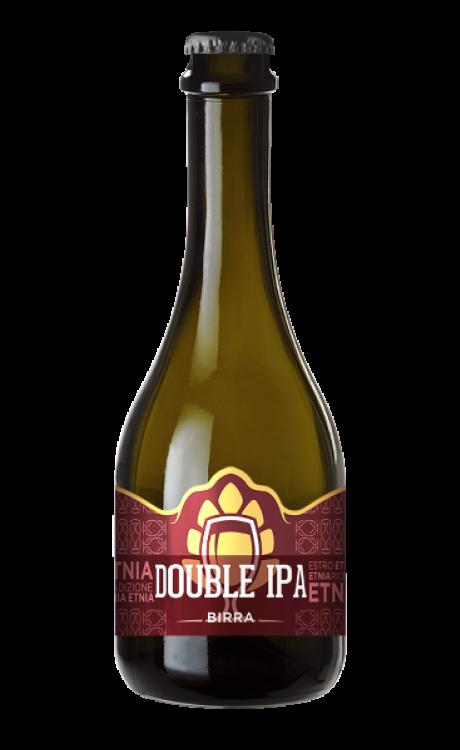 Birra Etnia Double IPA