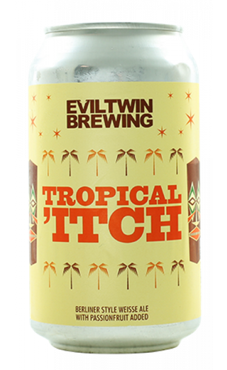 Tropical Itch