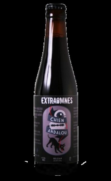 Extraomnes  Chien Andalou