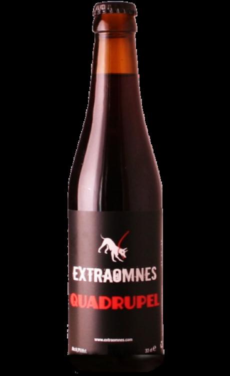 Extraomnes Quadrupel