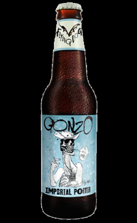 Gonzo Imperial Porter