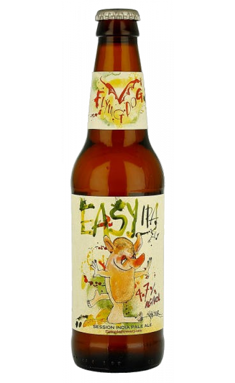 Flying Dod Easy IPA