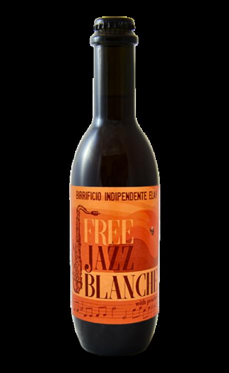 Free Jazz Blanche alle Pesche