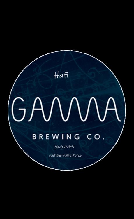 Gamma Hafi