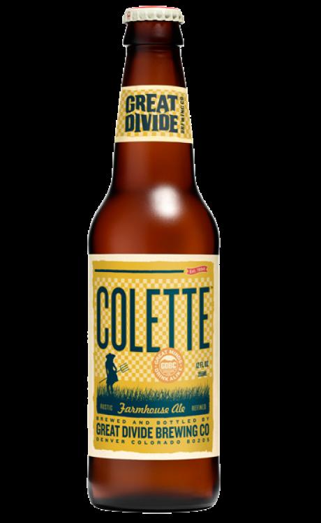 Colette Farmhouse