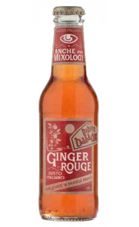 Ginger Rouge