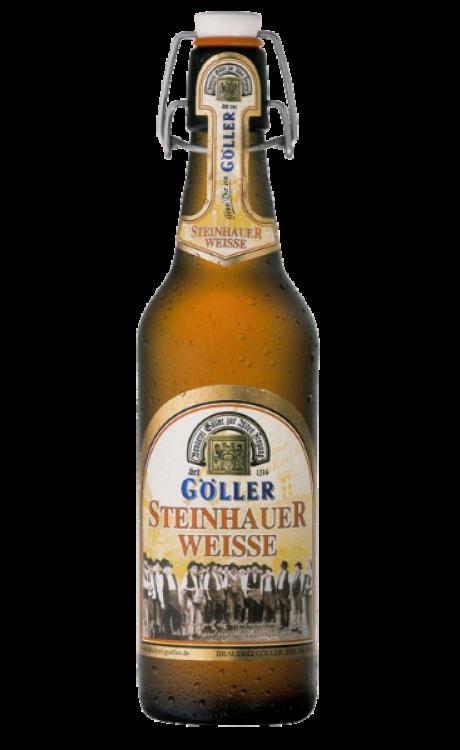 Göller Steinhauer Weisse