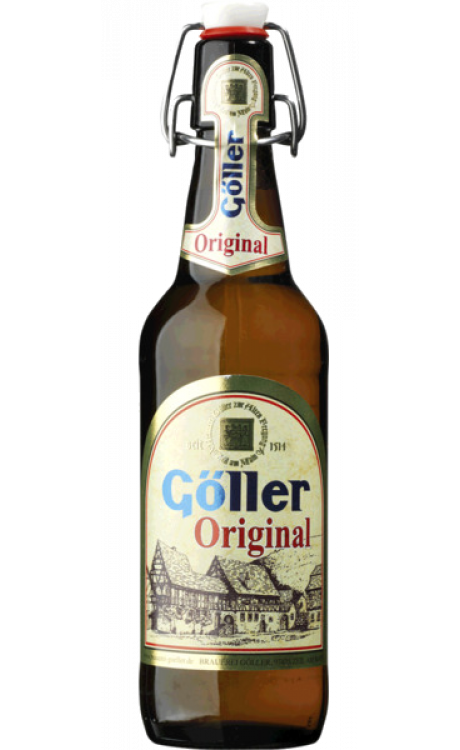 Göller Original