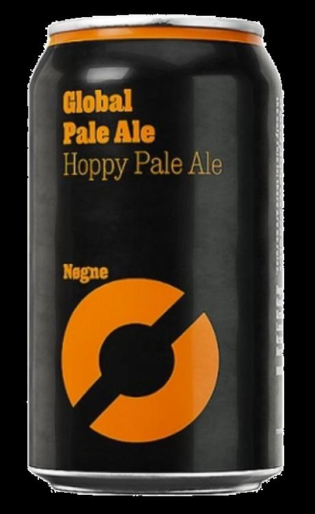 Nøgne Global Pale Ale