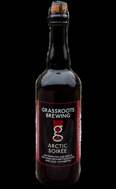 Grassroots - Arctic Soirée