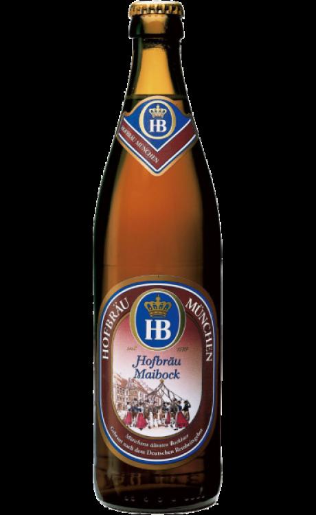 Hofbräu Maibock