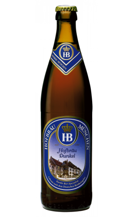 HB Hofbräu Dunkel