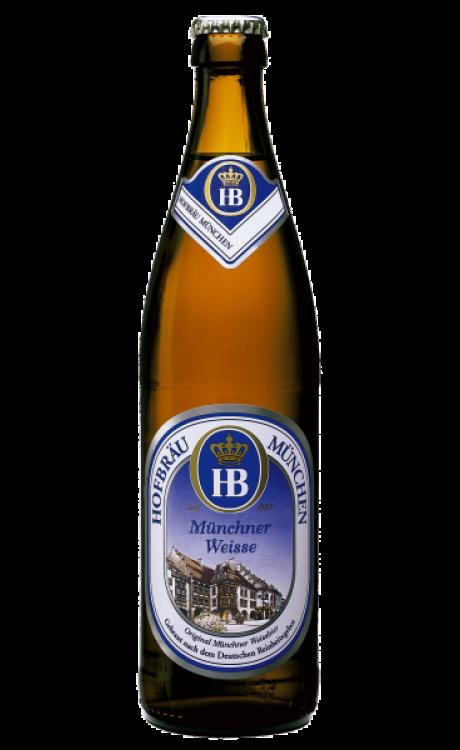 HB Münchner Weisse