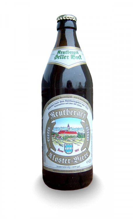 Heller Bock formato da 50cl