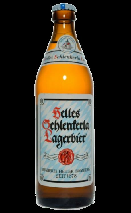 Schlenkerla Helles Lagerbier