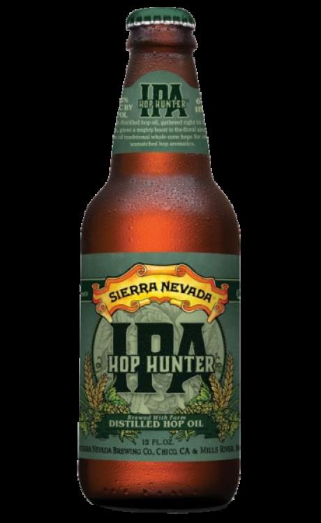 Sierra Nevada Hop Hunter