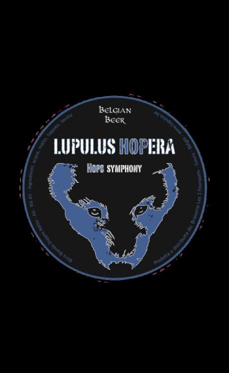 Les 3 Forquets - Lupulus Hopera