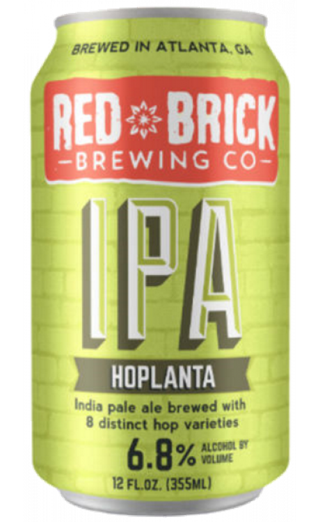 Red Brick Hoplanta IPA