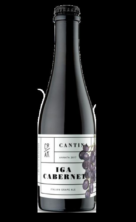 Cantina - IGA Cabernet 2017