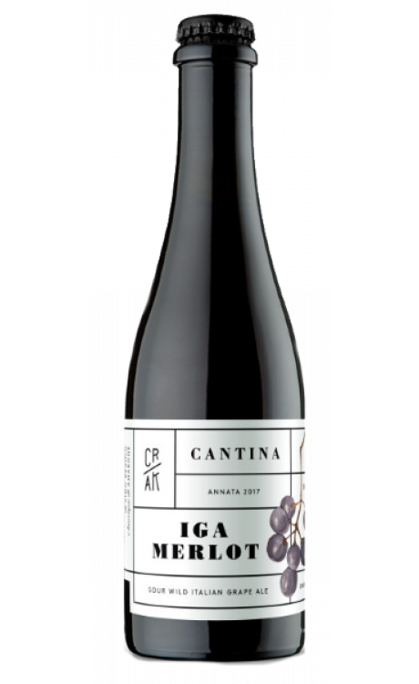 Cantina - IGA Merlot 2017
