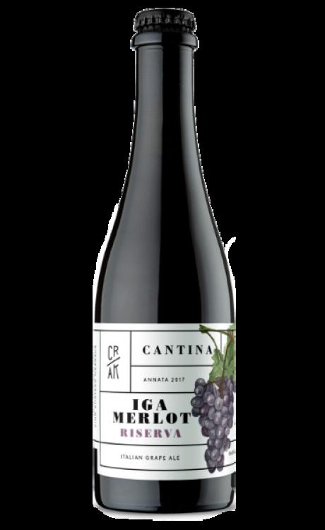 Cantina - IGA Merlot Riserva