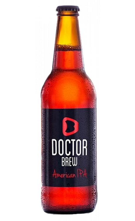 Doctor Brew American IPA
