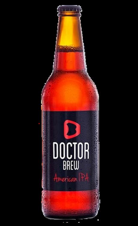 Doctor Brew American IPA