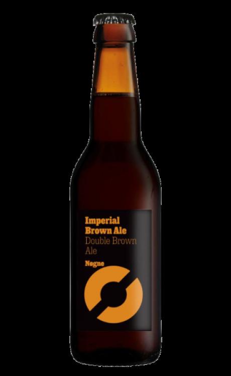 Nøgne Imperial Brown Ale