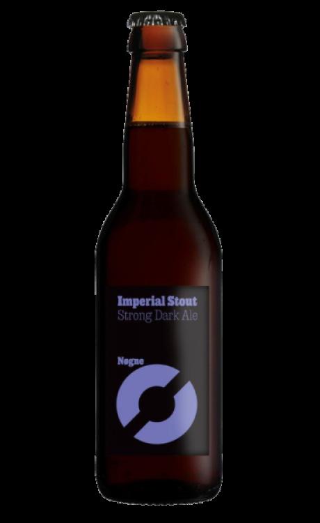 Nøgne Imperial Stout