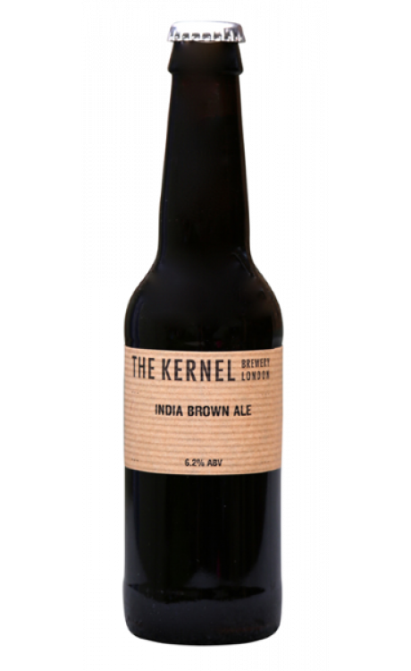 The Kernel India Brown Ale Simcoe Citra Mosaic