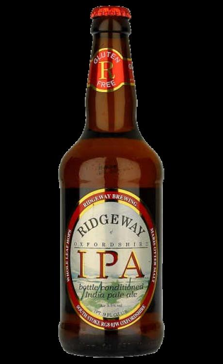 Ridgeway IPA Gluten Free