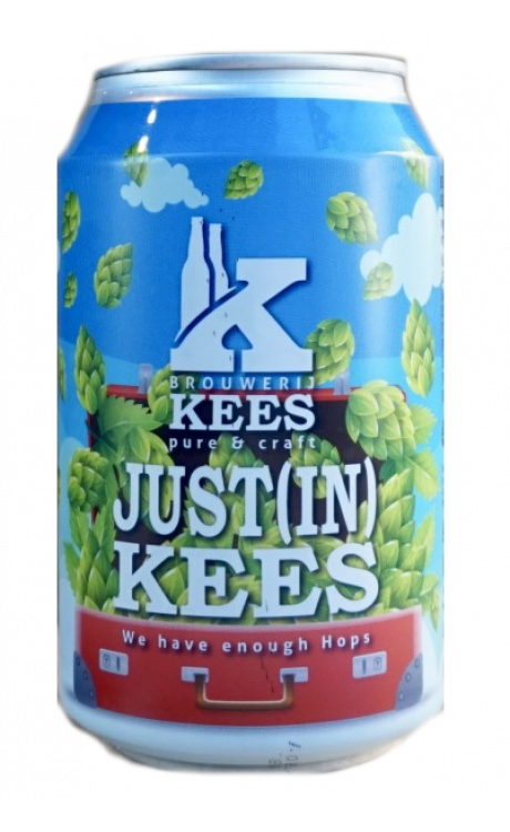 Just (in) Kees
